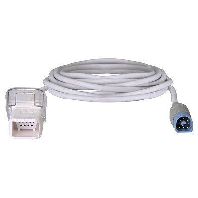 Masimo LCNS SpO2 Sensor Adapter Cable for Philips VM1 SureSigns Monitors